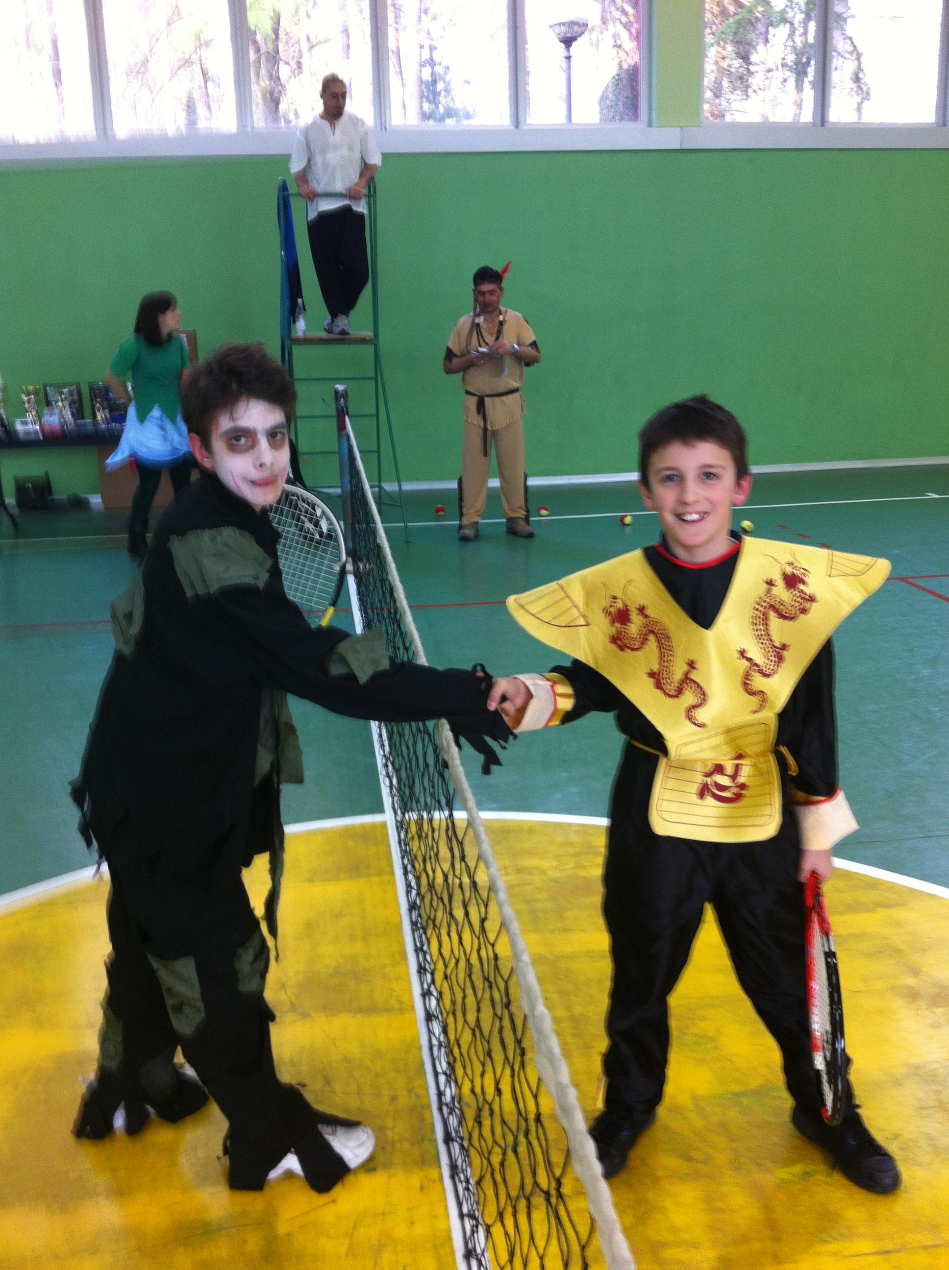 zombi & soldato ninja