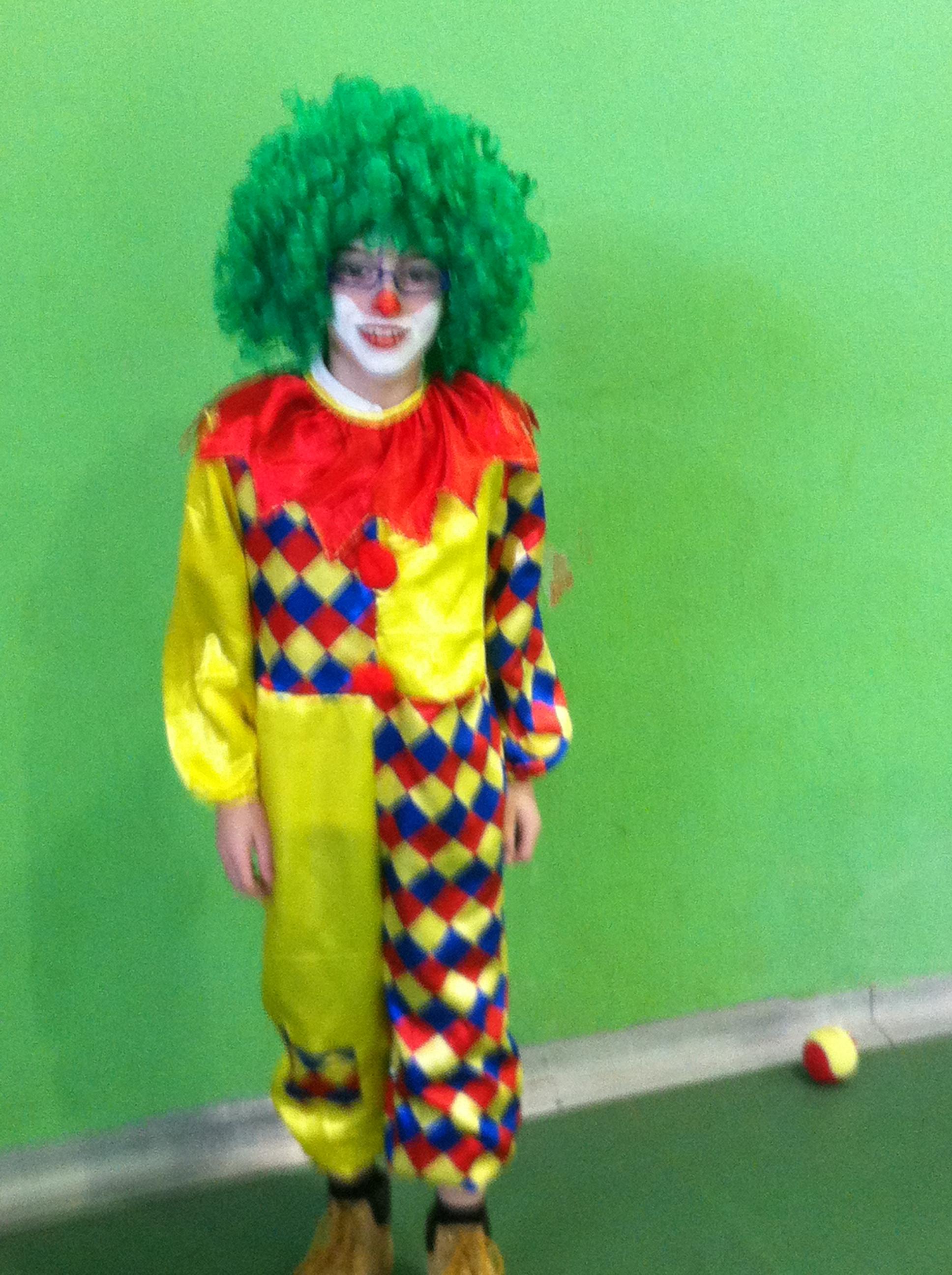 clown Flavio