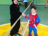 gattone & spiderman