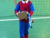 le premiazioni - spiderman